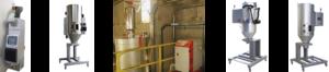 secador industrial